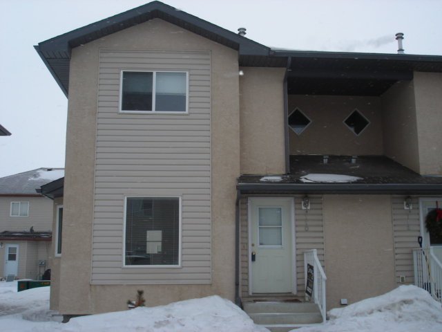 Grande Prairie, New 3 Bedroom house
